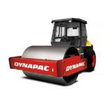 Каток грунтовый Dynapac CA600D