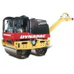 Каток ручной с пешим оператором Dynapac LP6500 (Electrical)