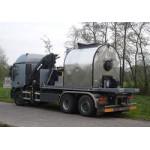 Кохер для литого асфальта Grun RGTK 200