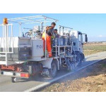 Машина дорожной разметки Hofmann H75-1000PEX