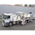Машина дорожной разметки Hofmann H75-3400P