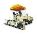 Асфальтоукладчик гусеничный Huatong LTL45B