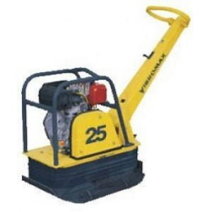 JCB Vibromax AT25