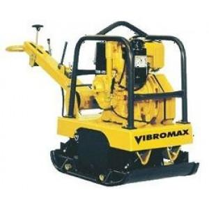 JCB Vibromax AT60