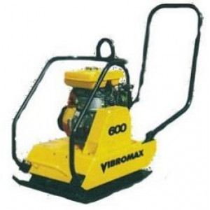 JCB Vibromax AV600