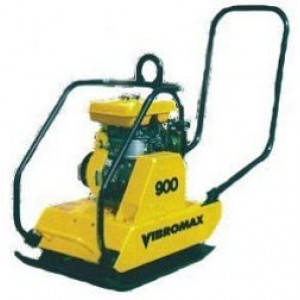 JCB Vibromax AV901