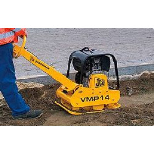 JCB Vibromax VMP18