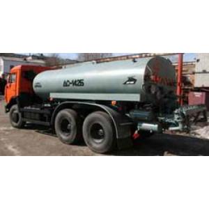 Кургандормаш ДС-142Б шасси КамАЗ-65115-62-65-97