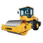 Каток комбинированный LGMG RS14