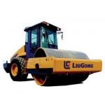 Каток грунтовый LiuGong CLG614