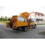 Машина для ямочного ремонта дорог Metong LMT5081TYH