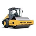 Каток грунтовый Mitsuber MRG12H Oldenburg