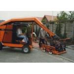 Машина для укладки тротуарной плитки Optimas H77 Comfort