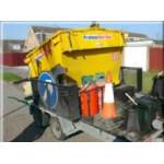 Машина для ямочного ремонта дорог Proteus HB2TT