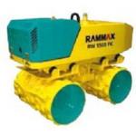 Каток ручной с пешим оператором Rammax RW 1503 FK