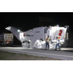 Дорожная фреза для асфальта Roadtec RX-900
