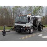 Машина для ямочного ремонта дорог Rosco RA-300