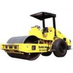 Каток грунтовый SAKAI SV400D-2
