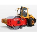 Каток грунтовый Sany SSR260