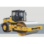 Каток грунтовый Shantui SR12