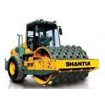 Каток грунтовый Shantui SR16P