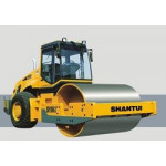 Каток грунтовый Shantui SR18-M-2