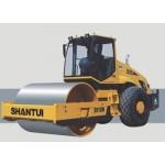 Каток грунтовый Shantui SR18M