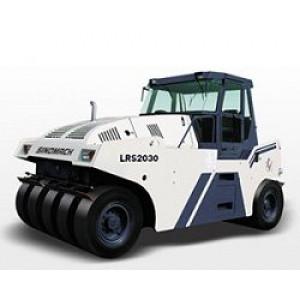 Sinomach LRS1626