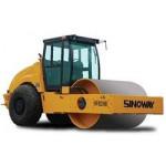 Каток грунтовый Sinoway SWR210H