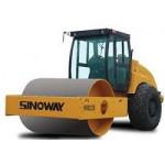 Каток грунтовый Sinoway SWR212H