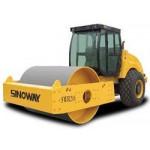 Каток грунтовый Sinoway SWR216