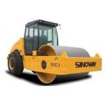 Каток грунтовый Sinoway SWR218
