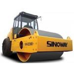 Каток грунтовый Sinoway SWR218H