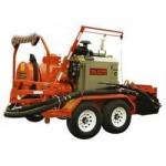 Машина для ямочного ремонта дорог Total Patcher T7500
