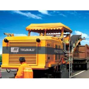 Trxbuild HM2100A