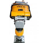 Вибротрамбовка Vektor VRG-80