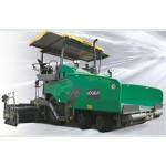 Асфальтоукладчик колесный Vogele SUPER 1603-2