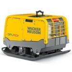 Виброплита реверсивная Wacker Neuson DPU 110r