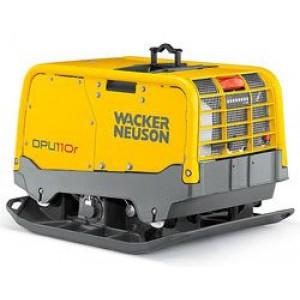 Wacker Neuson DPU 110r