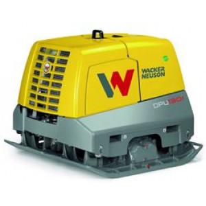 Wacker Neuson DPU 130r