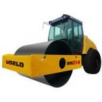Каток грунтовый World WR214