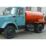 Каток пневмоколесный Завод дорожного оборудования V-4 м3